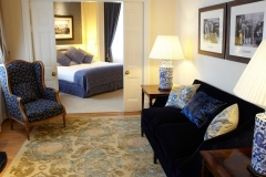 Intercontinental Amstel Hotel - Suite