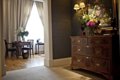 Intercontinental Amstel Hotel - Executive Suite