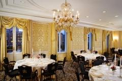 Intercontinental Amstel Hotel - Garden Room