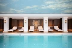 Intercontinental Amstel Hotel - Health Club