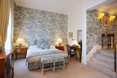 Intercontinental Amstel Hotel -Junior Suite