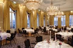 Intercontinental Amstel Hotel - Mirror Room