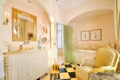 Intercontinental Amstel Hotel - Royal Suite