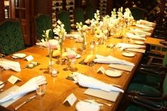 Intercontinental Amstel Hotel - Wineroom
