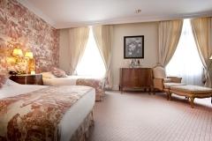 Intercontinental Amstel Hotel - Guestroom 2