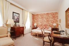 Intercontinental Amstel Hotel - Guestroom