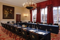 Intercontinental Amstel Hotel - Stadhouders Room