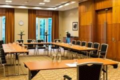 Crowne Plaza Brussels Airport - Meeting Room