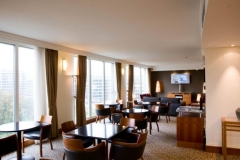 Crowne Plaza Brussels Airport - Executive Lounge