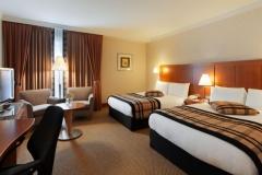 Crowne Plaza Brussels Airport - Hotelkamer