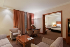 Crowne Plaza Brussels Airport - Suite