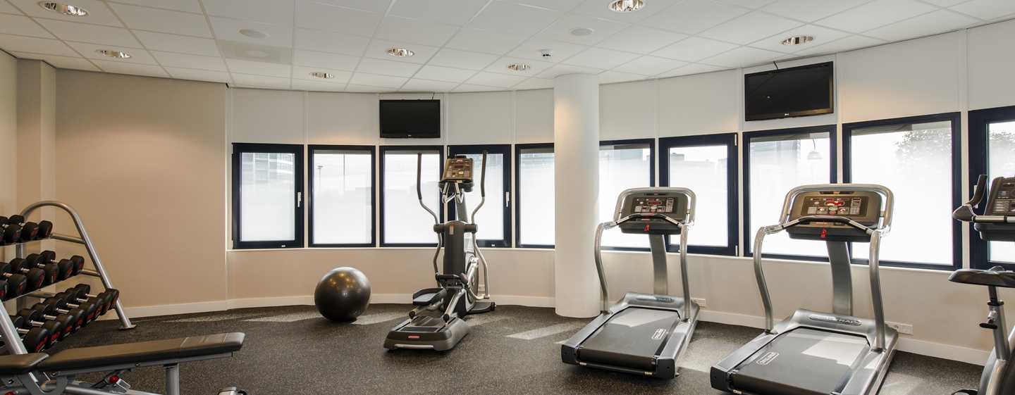 Hotel Project Hampton by Hilton Schiphol Amsterdam (1)