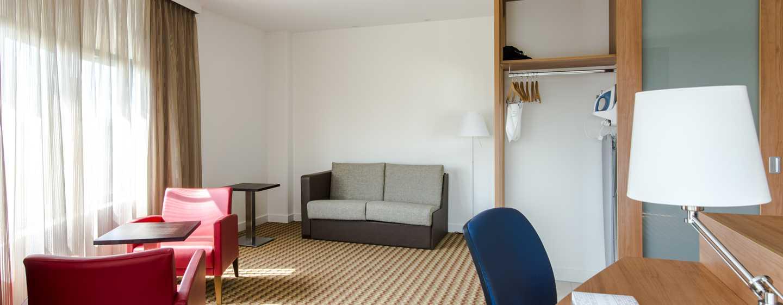 Hotel Project Hampton by Hilton Schiphol Amsterdam (2)