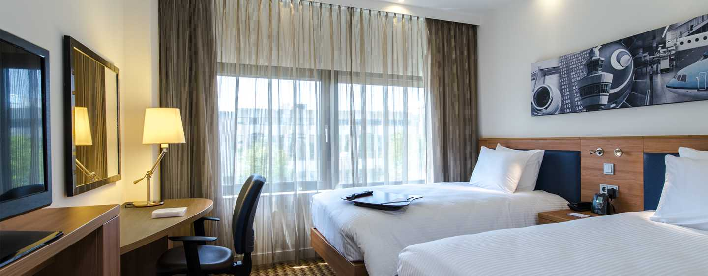 Hotel Project Hampton by Hilton Schiphol Amsterdam (5)