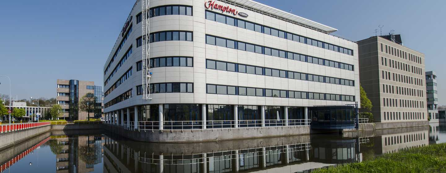 Hotel Project Hampton by Hilton Schiphol Amsterdam (6)