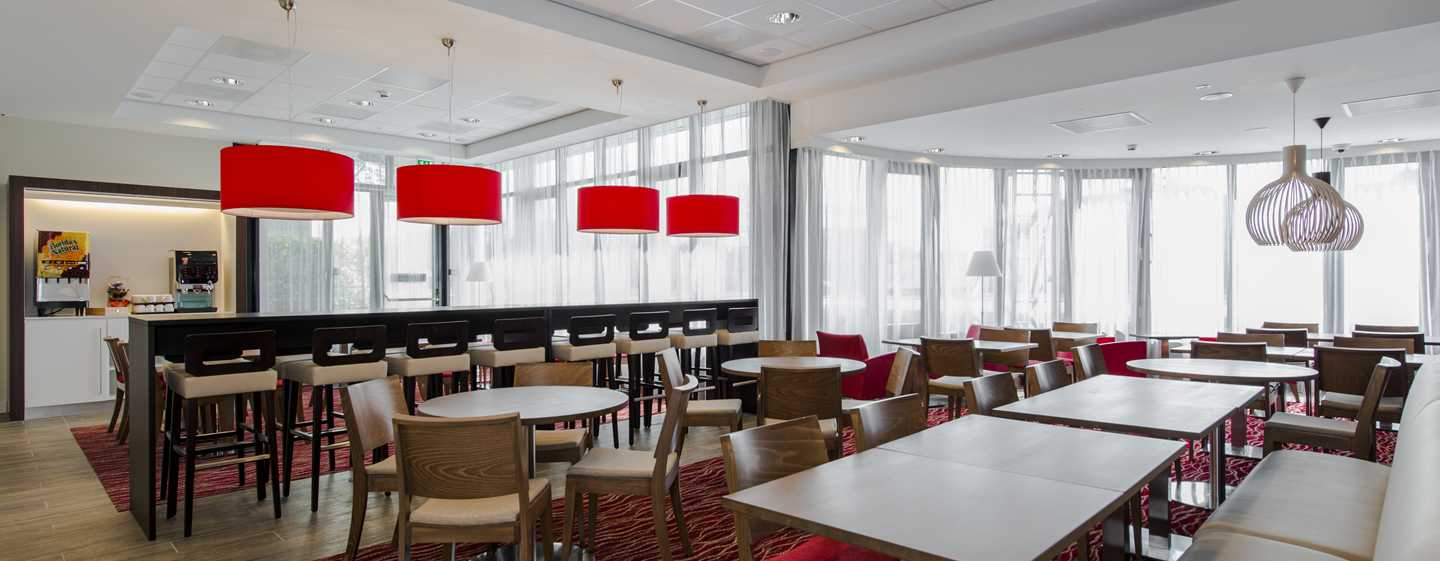 Hotel Project Hampton by Hilton Schiphol Amsterdam (8)