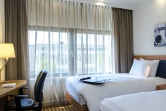 Hotel Project Hampton by Hilton Schiphol Amsterdam (5)