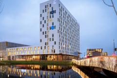Hotel project FF&E OS&E Novotel Amsterdam Schiphol Airport (13)