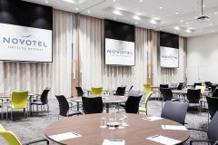 Hotel project FF&E OS&E Novotel Amsterdam Schiphol Airport (6)