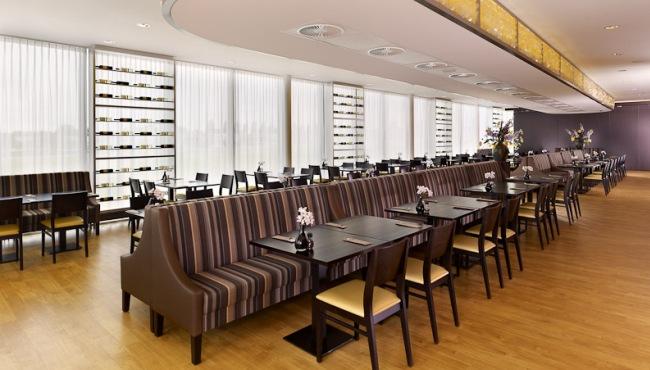 Park Plaza Amsterdam Airport Restaurant