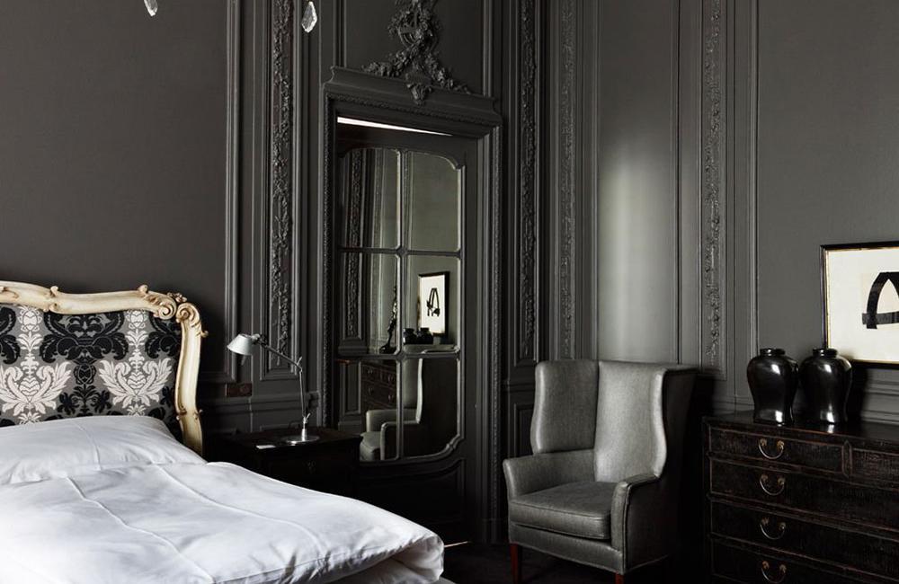 Patrick Hellmann Schlosshotel Berlin - Suite