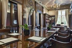 Patrick Hellmann Schlosshotel Berlin - Emperor Suite