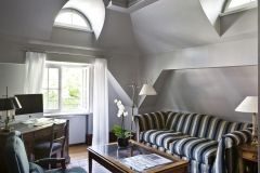 Patrick Hellmann Schlosshotel Berlin - Executive Suite