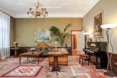 Patrick Hellmann Schlosshotel Berlin - Karl Lagerfeld Suite
