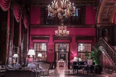 Patrick Hellmann Schlosshotel Berlin - Lobby