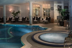 Patrick Hellmann Schlosshotel Berlin - SPA