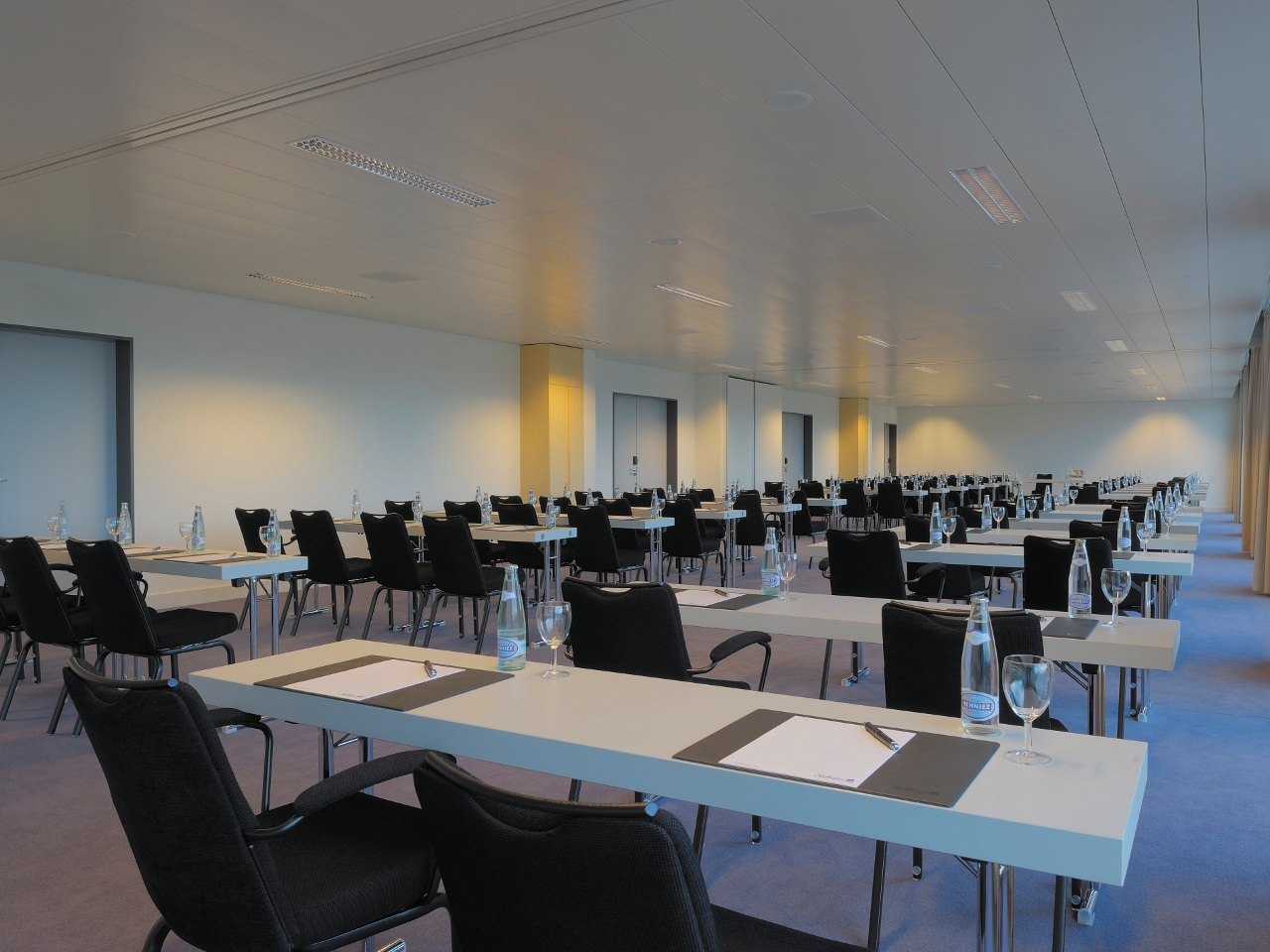 SAS Radisson Blu Zurich Airport