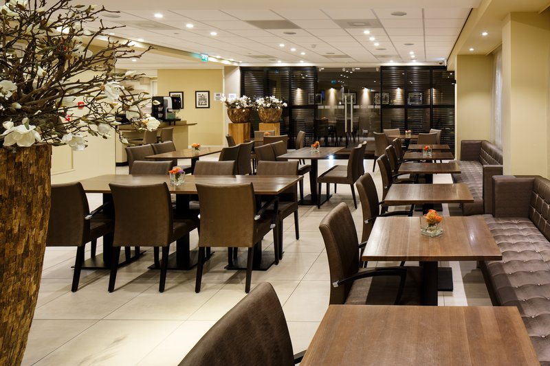 Hotel project management: Holiday Inn Express Amsterdam South