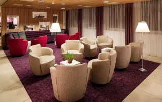 Hotel project management; Holiday Inn Express Arnhem