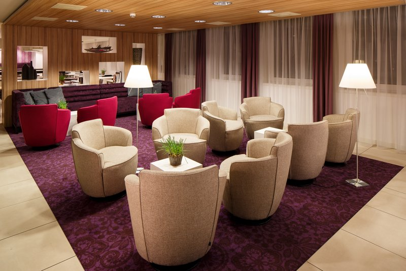 Hotel project management; Holiday Inn Express Arnhem