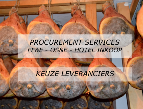 Hotel procurement | hotel inrichting en concepten